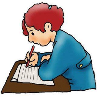 Writing essay format example